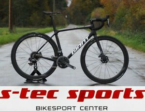 SRAM AXS Power Meter Spider , Leistungsmessung für Giant TCR , Giant Bikes 2020