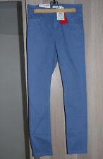 A saisir : Pantalon bleu CAMAIEU - Nouvelle collection T34 NEUF// Prix en baisse