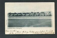 Uddingston Glasgow nr Bothwell - Clydeford Drive p/u 1903