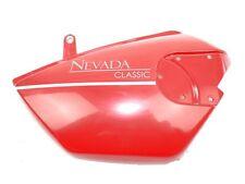 CARENA LATERALE DESTRA INFERIORE SELLA MOTO GUZZI NEVADA 750 CLASSIC / IE 2004 -