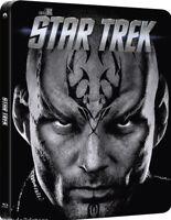 STAR TREK - STEELBOOK EDITION (BLU-RAY) Star Trek XI - Steelbook Blu-ray Edizion