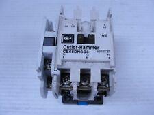 CH CE55BNST3 REVERSING CONTACTOR 120V COIL NEMA 12//13 W//C320TDN30A TIMER P354