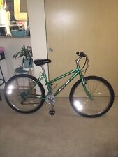 Vintage Gt Outpost Trail Mountain Bike
