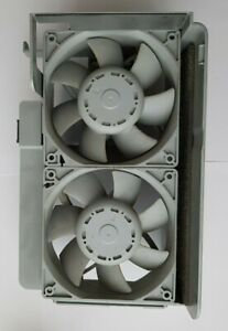 Apple front Dual Fans for Mac Pro A1186 Early 2006 1.1