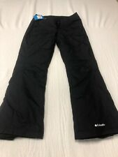 Columbia Women's Modern Mountain 2.0 Snow Ski Snowboard Pants Black L See Notes