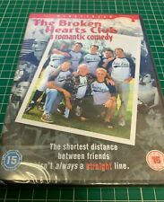 The Broken Hearts Club DVD New and Sealed