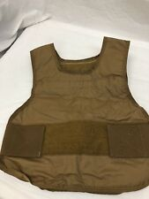 LBT 2729A-S Coyote Brown Survival Armor Carrier 10x12 Small