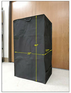 Waterproof Canvas Tarp Cover, Heavy Duty, Weather Resistant & Durable