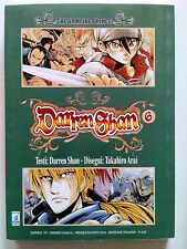 Darren Shan n. 6 di Darren Shan, T. Arai * -50% - ed. Star Comics