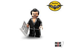 LEGO 71020 MINIFIGURES THE LEGO BATMAN MOVIE Serie 2 - Scegli il personaggio