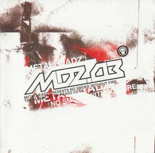 MDZ.03 - Metalheadz Presents No Smoke Without Fire - Metalheadz 2CD (2003)