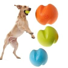 West Paw Jive Ball - Tough Toy for Tough Chewers - Free Shipping