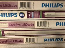 Philips CorePro LED Tube 20 watt 1200mm with dummy starter Cool White 840