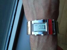 Dolce & Gabbana TIME DW0066 MIRROR SWISS WATCH OROLOGIO NOS MONTRE UHR RELOJ