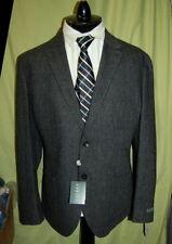 Brioni Regular Wool Blend Two Button Men's Blazers & Sport Coats