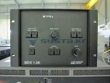 AE MDX-1.5K RF GENERATOR, 3152164-022