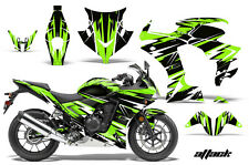 Amr Racing Graphic Kit Wrap Part Honda CBR500 Street Bike CBR 500 13-14 ATTACK G