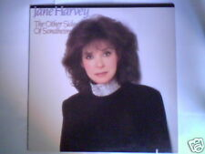 JANE HARVEY The other side of Sondheim lp USA