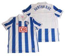 Hertha BSC Berlino Maglia 2009/10 HOME NIKE XXL