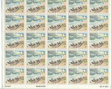 Scott  #1448/51.. 2 Cent....National Parks ....Sheet With 100 Stamps