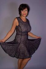 Womens Versatile Reversible all Purpose Dress