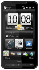 4.3'' Unlocked  HTC Touch HD2 Leo T8585 WIFI GPS Windows 5MP Smartphone -Black