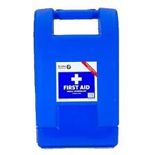 St John Ambulance Small Alpha Catering Compliant Workplace First Aid Kit Box