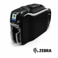 Zebra ZC350 Kartendrucker | ZC35-000C000EM00 | Plastikkartendrucker | NEU!