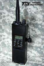 10Pin TRI AN/PRC-148 UV MBITR RADIO INVISIO SILYNX PTT DEVGRU MARSOC SEAL FR