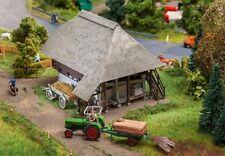 Faller 130577 - 1/87/H0 Kinzigtäler Barn - New