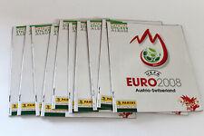 Set 3 X ALBUM VUOTO EMPTY ALBUM different versions! PANINI EM EC EURO 2008 08