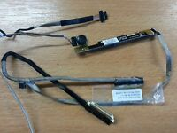 ACER ONE D260 -2D SCREEN CABLE SET WEBCAM & MIC  30 DAYS RTB A3-W5