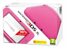Brand New Box Nintendo 3DS XL Pink Console Game Large Display Latest Model