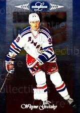 1996-97 Leaf Limited #7 Wayne Gretzky