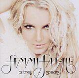 SPEARS Britney - Femme fatale - CD Album