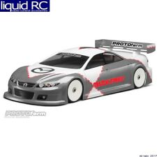 Pro-Line PRM1487-22 Mazdaspeed6 PRO-Lite Weight Clear Body: 190mm