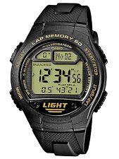 Casio Collection Men's Digital Quartz Watch W-734-9AVEF