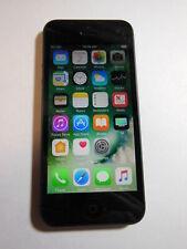 MINT SCREEN Apple iPhone 5 16GB Black AT&T Straight Talk A1429 CDMA & GSM