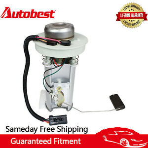 Autobest F3196A For 2004 Dodge Dakota Fuel Pump Module V6 3.7L, V8 4.7L