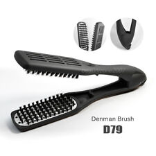 Denman D79 Thermoceramic Straightening Brush with Boar Bristle