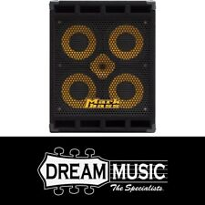 Mark Bass 104hf Limited Edition 4 Ohm Speaker Cabinet