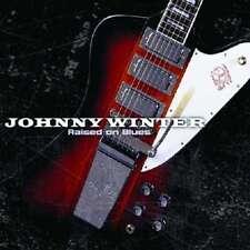 CD musicali musical blues johnny winter