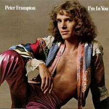 Peter Frampton, I'm in you Disque vinyle, LP album 2