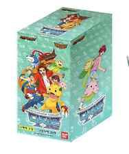 Digimon Cards No.1 Booster box / Bandai / Korean ver / 30 pack