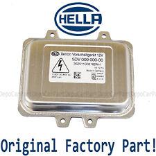 NEW OEM Hella 2006-2009 Lincoln Zephyr MKZ Xenon Headlight Ballast 6M2112K072AA