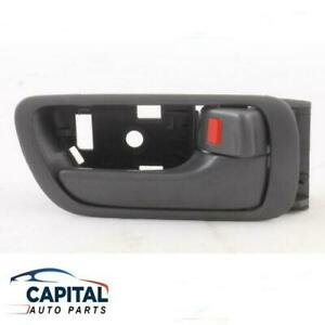Right Front/Rear Inner Inside Door handle Grey suits Toyota Camry CV36 2002-2006