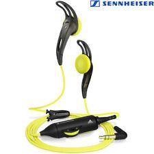 Sennheiser MX 680 Sports Earbud Headphones Volume Earfin Clips MX680 workout gym