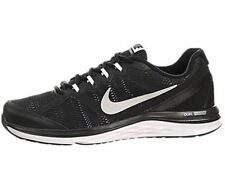 Nike Mens Dual Fusion Run Running Shoes (11, Black/White/Cool Grey/Silver)