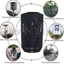 Best Whistler Radar Detector For Cop Cars Police Scanner Pro Dash Vehicle Kit