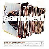 Various Artists - Sampled (2000)